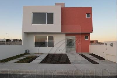 Casas En Renta En Zen House Ii, El Marqués