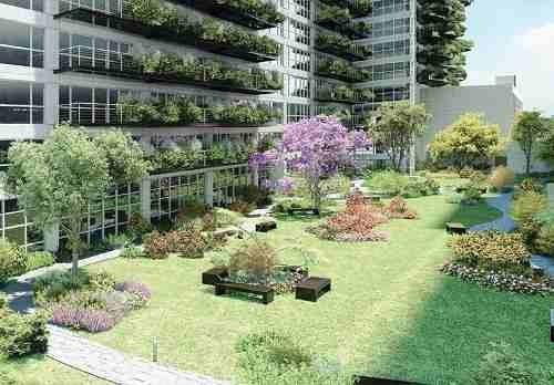Departamento En Venta En City Towers Green