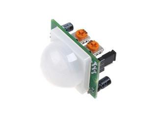 Modulo Sensor Movimiento Infrarrojo Hc Sr501 Nubbeo