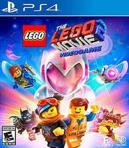 Lego Movie 2 Videogame Ps4 (frete 18 Reais)