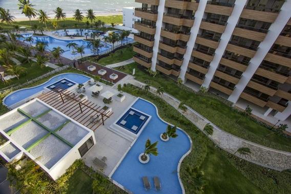 Apartamento Em Ponta De Campina, Cabedelo/pb De 82m² 3 Quartos À Venda Por R$ 720.000,00 - Ap211827