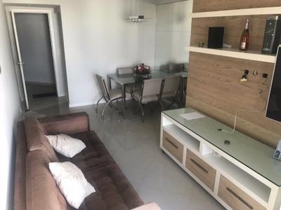 Apartamento Para Venda Ou Locação No Bairro Imbuí Salvador - Ap00125 - 32749511