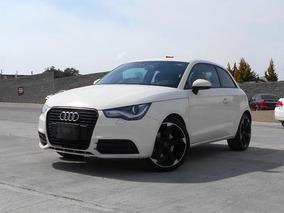 Audi A1 1.4 Cool Mt 2014 Blanco