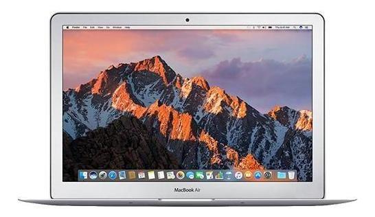 Macbook Air 13 128gb 2018 (versão Anterior)