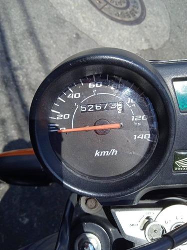 Imagem 1 de 9 de Honda Titan 150 Es