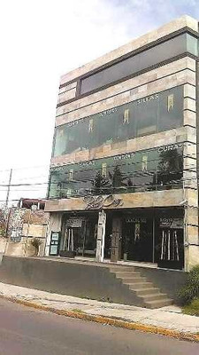 Edificio En Renta Av Adolfo López Mateos