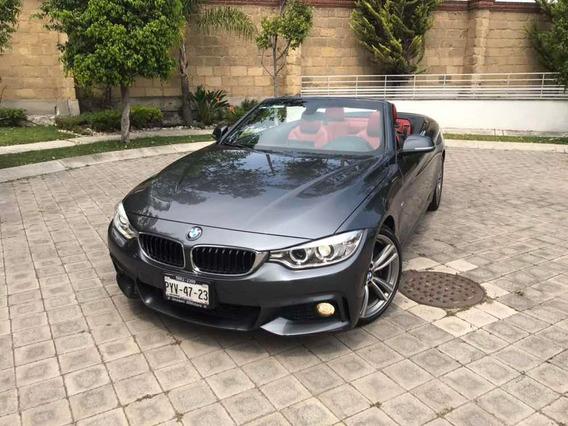 Bmw Serie 4 3.0 435ia Cabrio M Sport At 2016