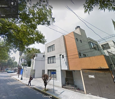 Casa En Venta Muy Bien Ubicada En Ex Hacienda Coapa