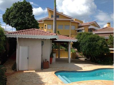 Casa Em Condominio Em Itatiba . - Ca1841