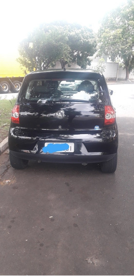 Volkswagen Fox 1.0 Vht Trend Total Flex 3p 1543 Mm 2010