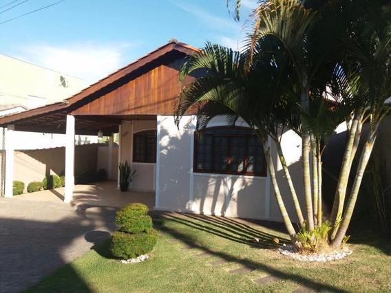 Casa - Condomínio Itatiba Country Club - Ca0221