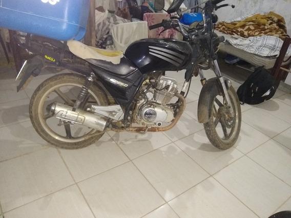 Dafra Speed 150