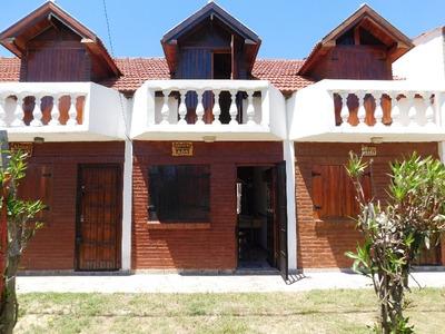 Alquilo/ Vendo. Duplex En Costa Azul
