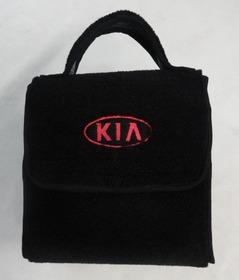 Kia - Bolsa Ferramentas Multiuso - 7 Cores
