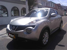 Nissan Juke 1.6 Mt F.e 5p Turbo