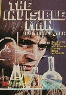 El Hombre Invisible - Serie De Tv (1975)