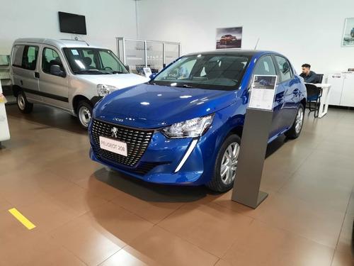 Peugeot 208 1.6l Active Tiptronic E