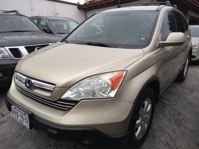 Honda Cr-v Exl At