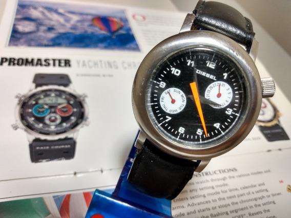 Relógio Diesel Dz 7040 - Promaster