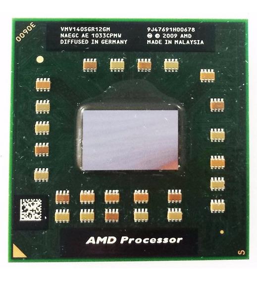 Processador Notebook Amd V140 2.3ghz Vmv140sgr12gm