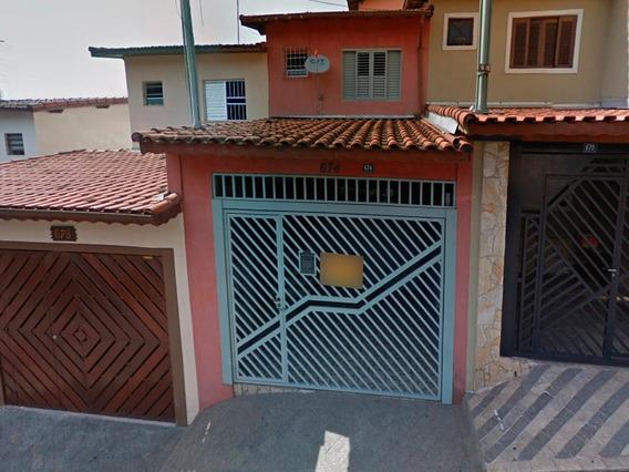Sobrado Com 2 Dormitórios À Venda, 100 M² Por R$ 350.000 - Macedo - Guarulhos/sp - So0004