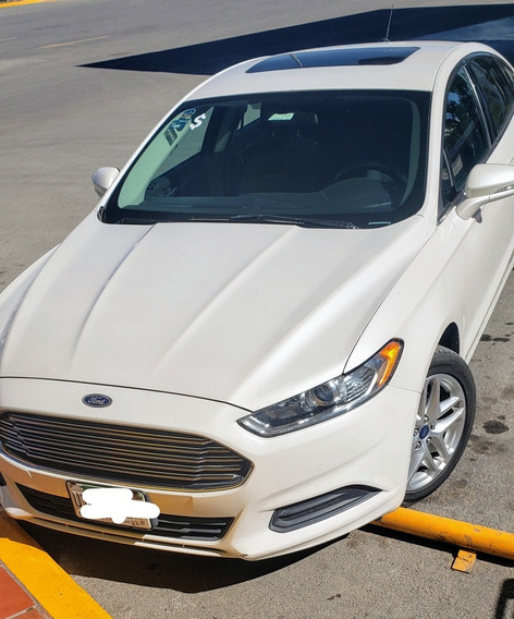 Ford Fusion Se 2013., Quemacocos, Navegador Gps