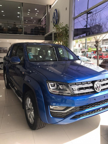 Volkswagen Amarok 3.0 V6 Cd Highline 0km Financio