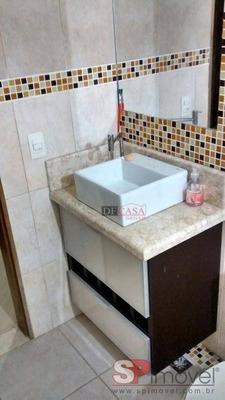 Apartamento Residencial À Venda, Itaim Paulista, São Paulo. - Codigo: Ap3229 - Ap3229