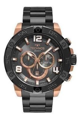 Relógio Technos Masculino Os2abp/4c Lançamento
