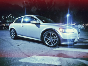 Volvo C30 2.5 T5 Manual Adicionales Rdesign Impecable!!!
