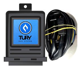 Eletrônico Variador Tury T30 Gnv Sensor Rotação Com Manual