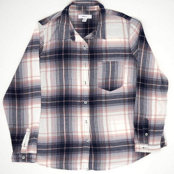 Camisa Forever Talle 2x Cuadrille