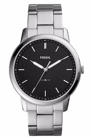 Relógio Fossil The Minimalist Masculino Fs5307/1pn