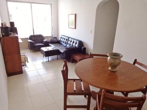 Apartamento Residencial À Venda, Praia Das Astúrias, Guarujá. - Ap2484 - 34709158