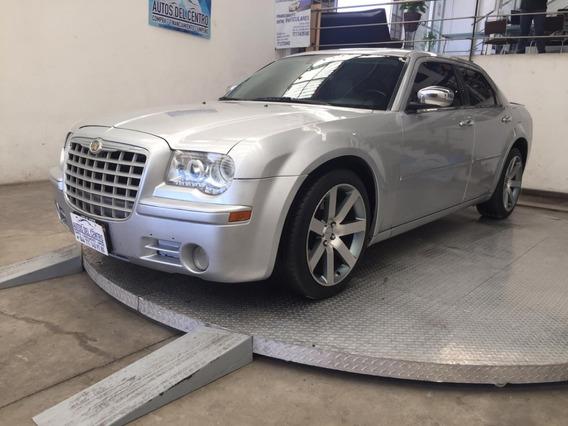 Chrysler 300 C Sedan 2007