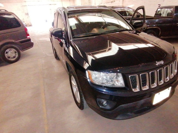 Jeep Compass 2.4 Latitud 4x4