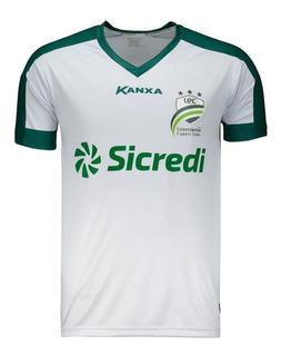 Camisa Kanxa Luverdense I 2019 Com Número