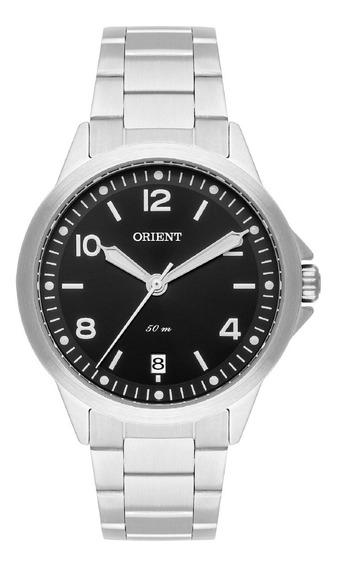 Relógio Orient Feminino Fbss1159 P2sx Prata Pequeno
