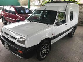 Renault Express 1.9 Rn D 1998