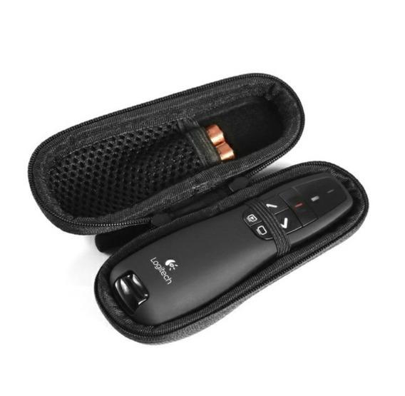 Capa/case Protetora Para Apresentador Logitech R400/r800