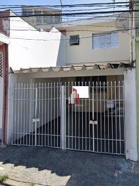 Imagem 1 de 17 de Casa À Venda, 116 M² Por R$ 550.000,00 - Lauzane Paulista - São Paulo/sp - Ca0296