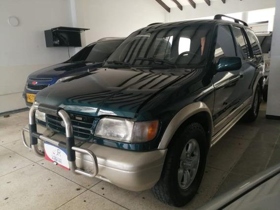 Kia Sportage 1998 2.0 Mec 4x4