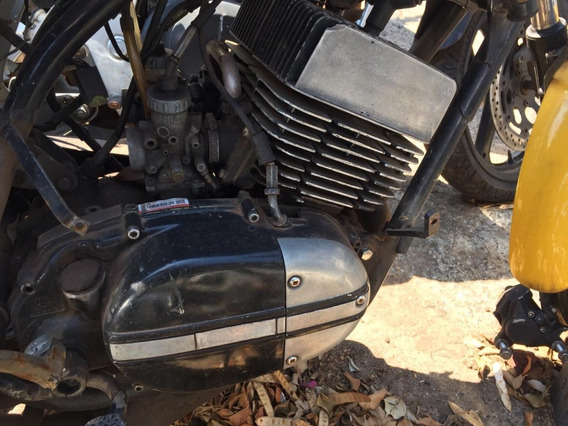 Motor Rd 350r