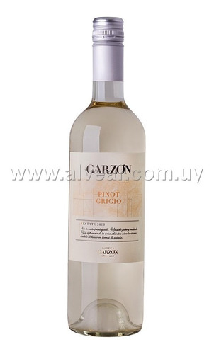 Vino Garzon Pinot Grigio 750 Ml
