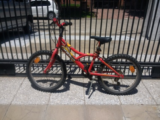 Bicicleta Orbea Niño Niña Rodado 16 Importada