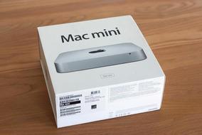 Promoção! Macmini *server*   I7   8gb   120 Ssd   1tb Hd