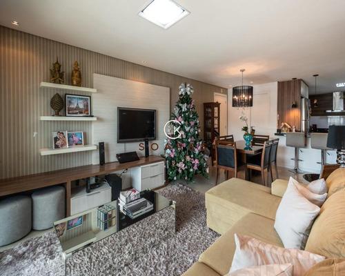 Apartamento - Ck00077 - 69225536