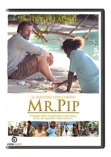 Al Maestro Con Cariño Mr Pip Pelicula Dvd