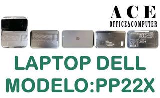 Laptop Dell Modelo:pp22x Reparar O Refacciones
