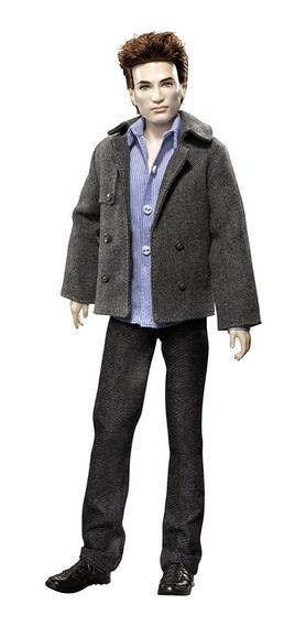 Barbie Collector - Twilight - Edward - Pink Label - Lacrado